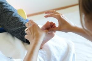 Liecht-Oase Psychozonmassage