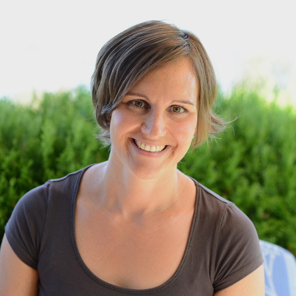 Heidi Klauser